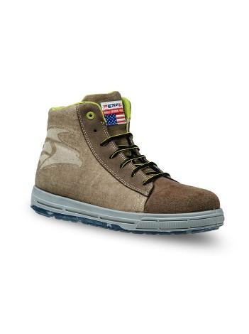 Ботинки NEW ORLEANS S1 P SRC
