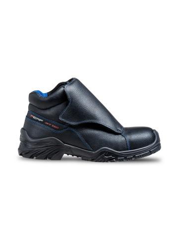 Ботинки WELDER S3 HRO SRC
