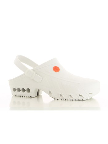 Сабо OXYCLOG-WHT  ESD SRC
