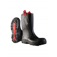 Сапоги Dunlop Purofort Rugged full safety
