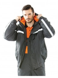 Куртка утепленная ДЖОРДАН