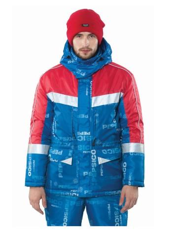 Куртка утепленная ВИКИНГ