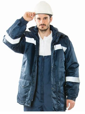 Куртка утепленная БАЙКАЛ