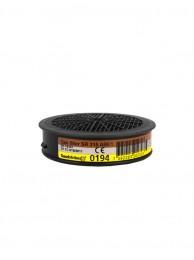 Противогазовый фильтр SR 315 ABE1