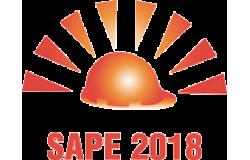 """Компания """"Одежда для работы"""" примет участие в выставке """"SAPE 2018""""!"""