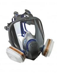Полнолицевая маска FF-400