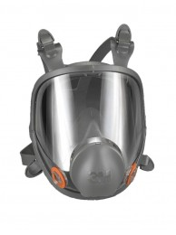 Полнолицевая маска 6000